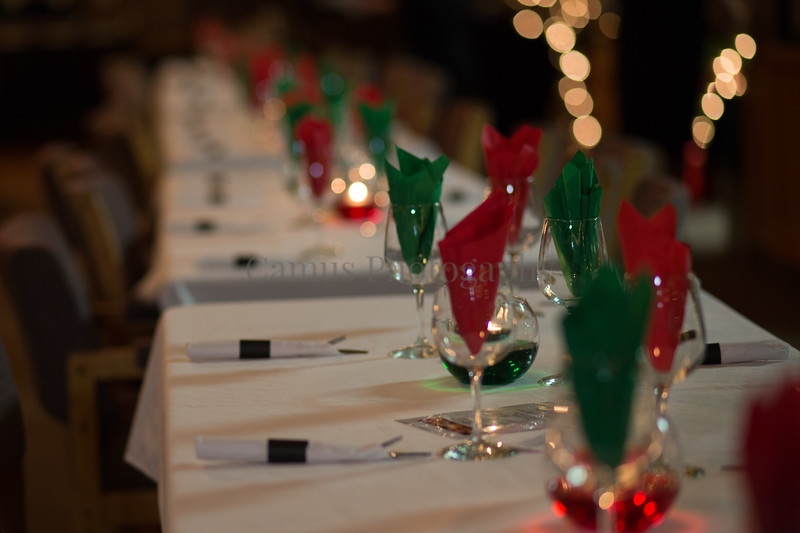Northern Health 2017 Christmas Party