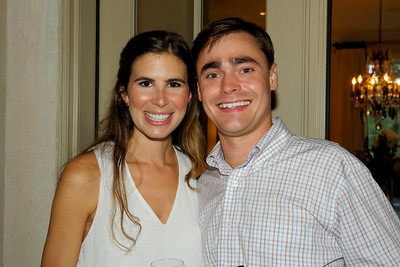 Burney and Will's Wedding Rehearsal Party 07/14