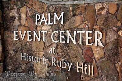 Palm Event Center in the Vineyard - Pleasanton