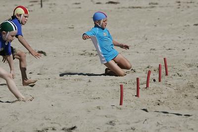 Beach War 050123