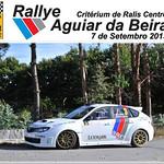 Rallye Aguiar da Beira