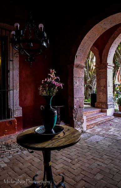 07-04-17 Hacienda Valle Umbroso - Artistica