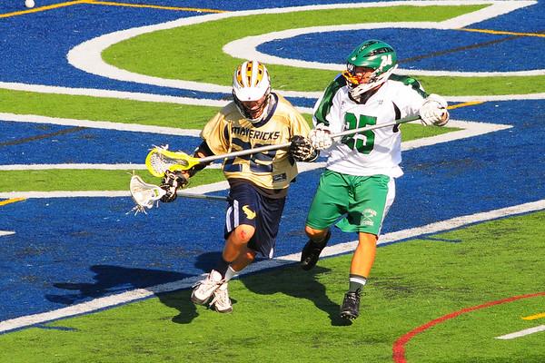 JVB Lacrosse vs. Coronado 5.5.12