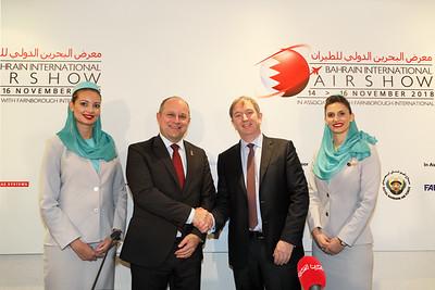 2018 Bahrain International Airshow
