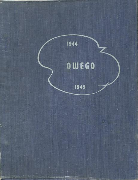 Owego 1945