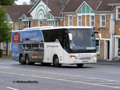 Portlaoise (Bus), 02-07-2015