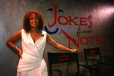 Sharon McGhee Pocket Book Monologues 6-27-6