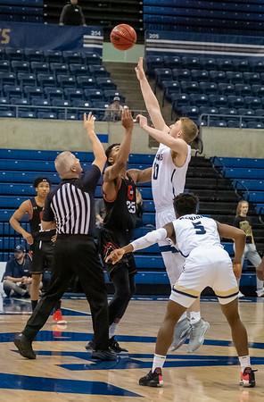CSUN vs UC Davis Men