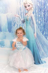 Elise Frozen
