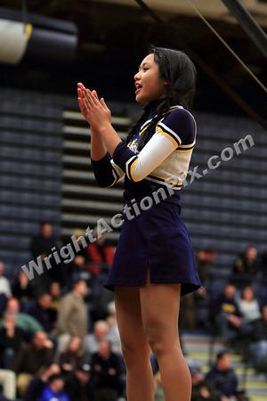 2009 12 16 Clarkston Varsity vs Carmen Ainsworth