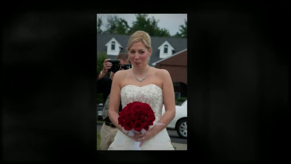 amanda's wedding video