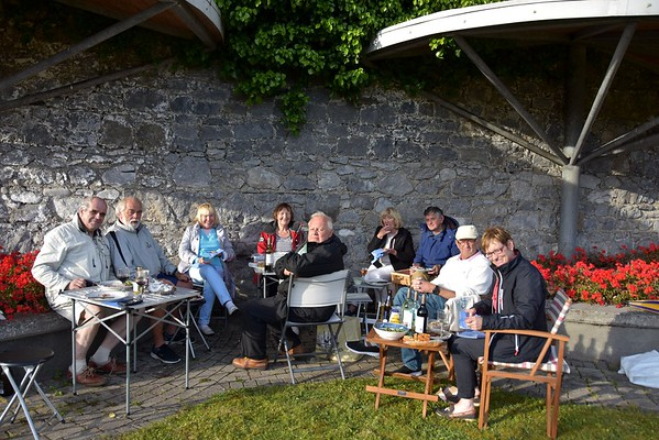 2017-06-01 Cruising Club CiC to Athlone