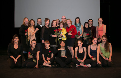 Western Stage Choreography Tribute 3-1-14