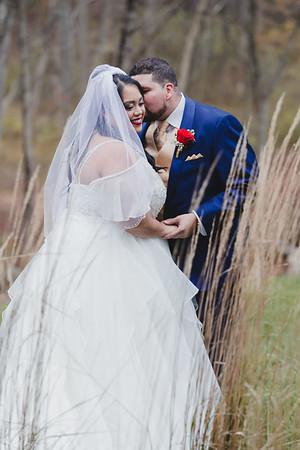Melissa & Noah's Wedding