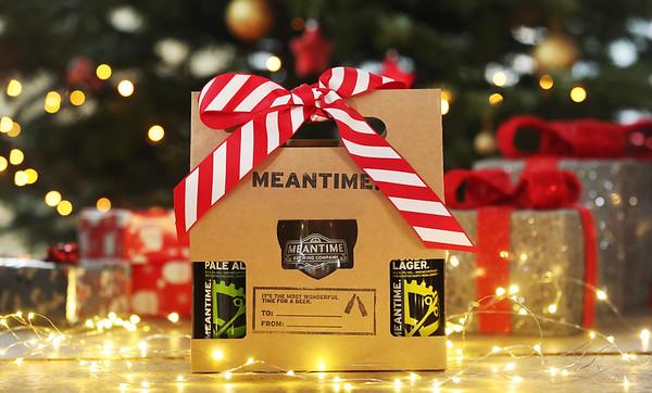 10/12/18 - Meantime Brewery - Secret Santa 'Hopline'