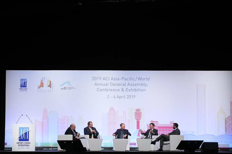 2019 ACI Asia-Pacific/ World Annual General Assembly, Conference & Exhibition