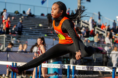 Girls Outdoor Track & Field 3/27/19