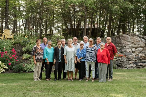 Pennett Family 2020