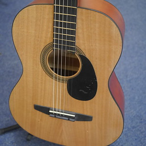 Student Acoustic Guitar - Natural