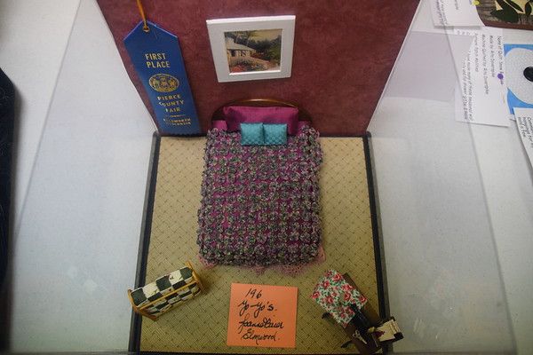 Durand Senior Center Quilt Show - Sept. 26, 2019