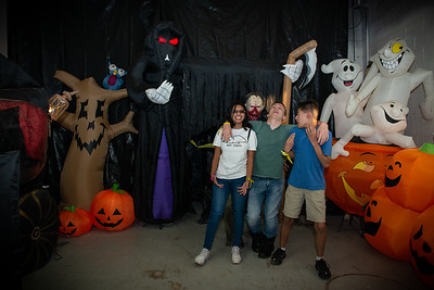 20191027 FOP Haunted House