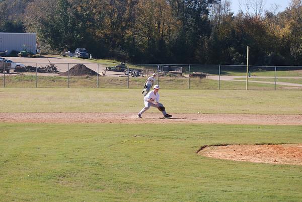 Fall State Tournament 11-7 through 11-8-09