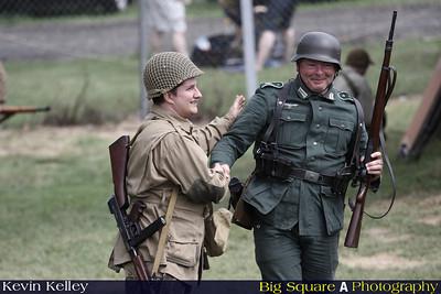 MAAM WWII Weekend 2012