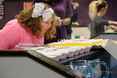 Addison's 9th Birthday