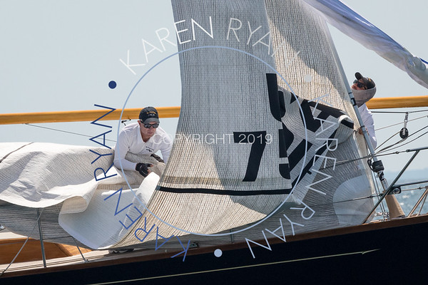 NYYC 175th Anniversary Regatta