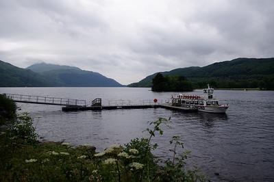 Skye July 2010