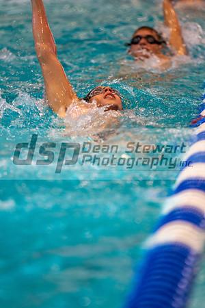 Swim Practice 10-2-19