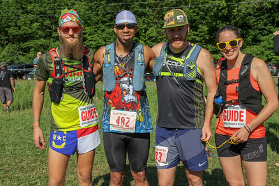 2018 Vermont 100 Mile Endurance Race