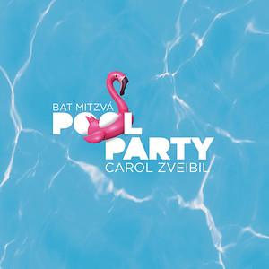 Carol Zveibil | Bat Mitzvá