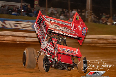 Williams Grove National Open - Night 2 - 10/5/2019 - Dave Dellinger