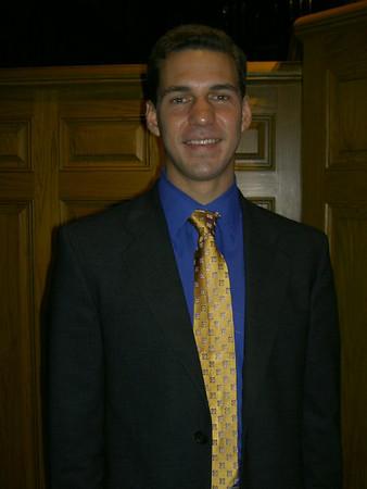 2005 New Members