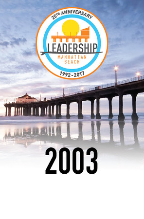 2003 Placeholder