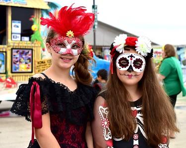 Fall Festival  10-31-2015