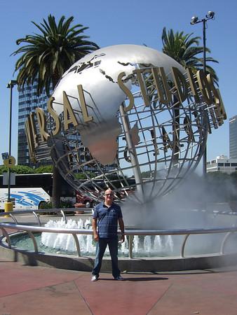 2008-09-16 LA Vacation