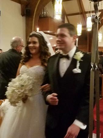 Tom and Katie Rodden