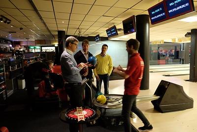 2014 INCOSE bowling