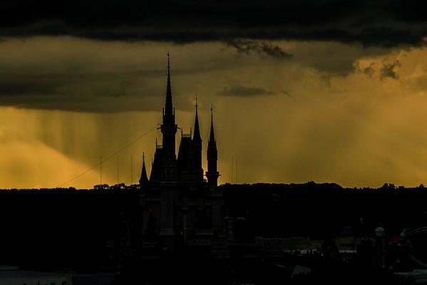 2015 Disney World