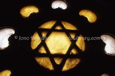 ROMANIA, Bucharest. Tailor's Synagogue/Museum (Templul Unirea Sfântă, United Holy Temple). (2004)
