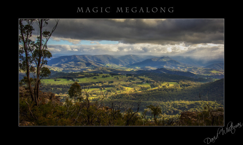 Magic Megalong