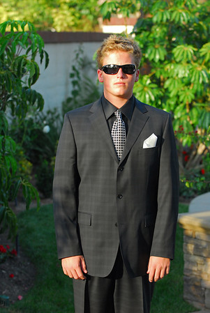 Foothill Homecoming Pictures