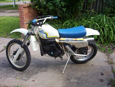 1983 Husky