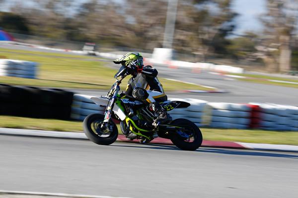 2019 Round 5 Mini moto