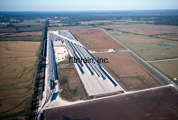 Louisiana & Delta Dayton SIT Yard