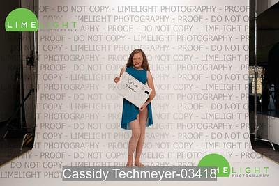 Cassidy Techmeyer