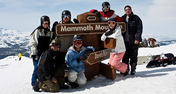 Mammoth 2010