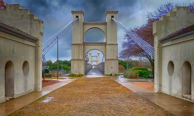 150222 A Rainy Day in Waco Texas